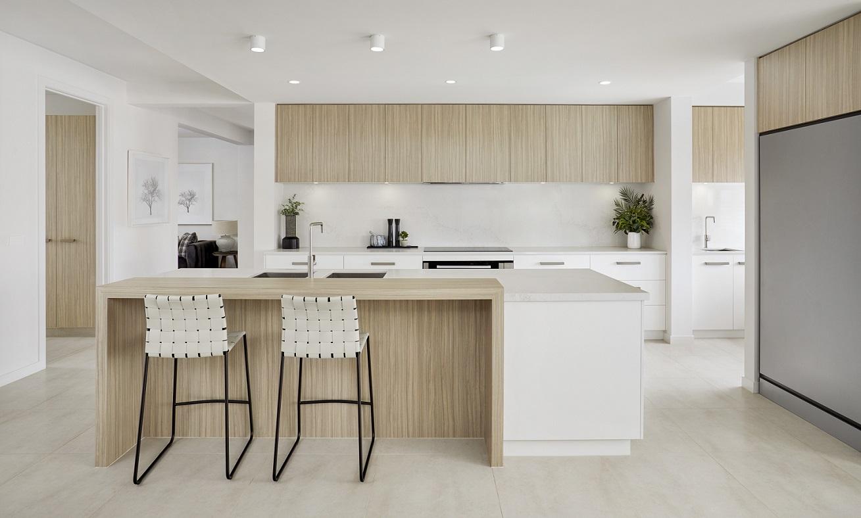 Piso ideal para cozinha - cozinha decorada