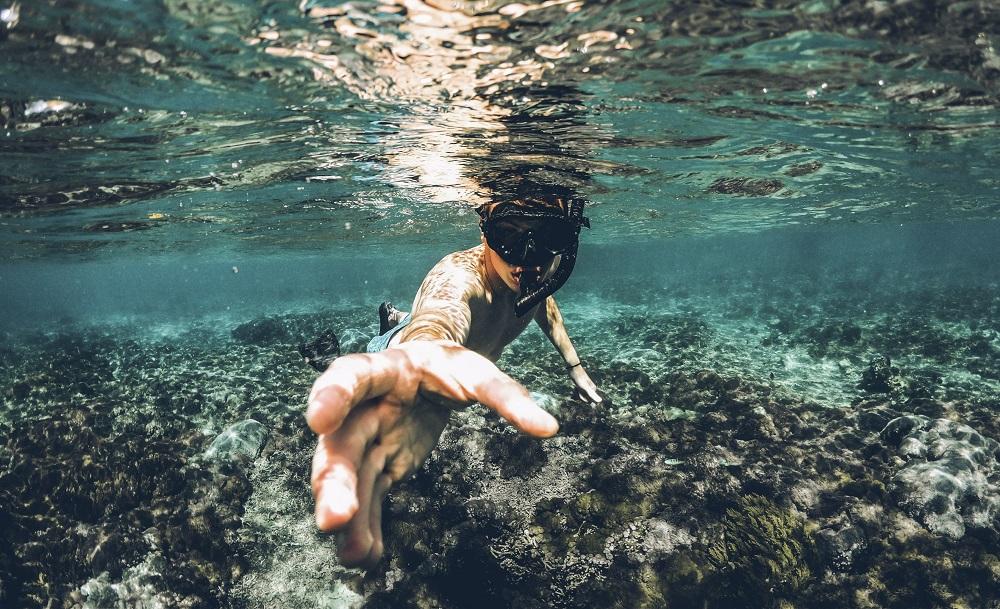 locais para praticar mergulho em alagoas